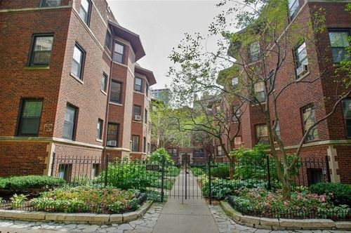 537 W Brompton Unit 3N, Chicago, IL 60657 Lakeview