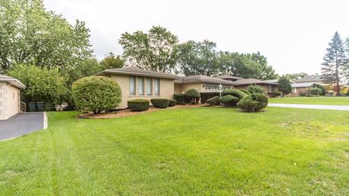 8142 Crestview, Willow Springs, IL 60480