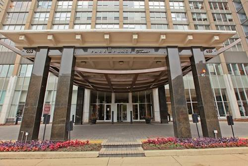 655 W Irving Park Unit 2613, Chicago, IL 60613 Lakeview