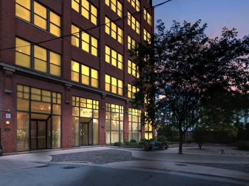 411 S Sangamon Unit 8BC, Chicago, IL 60607 West Loop