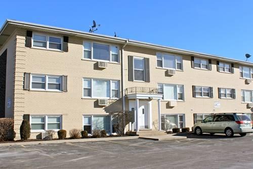 5029 N East River Unit 2A, Norridge, IL 60706