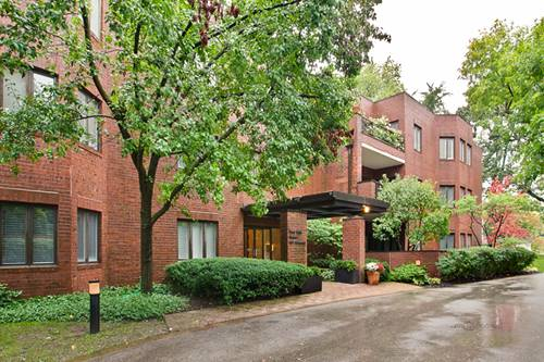 501 Oakwood Unit 3B, Lake Forest, IL 60045