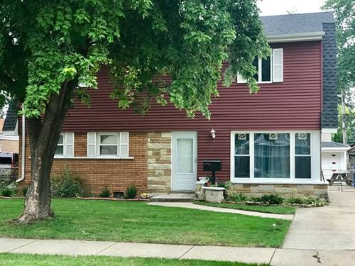 8169 S Scottsdale, Chicago, IL 60652