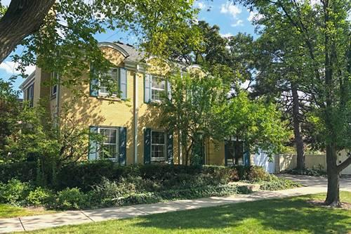1821 Glenview, Park Ridge, IL 60068