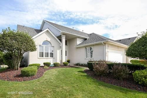 16313 Bob White, Orland Park, IL 60467
