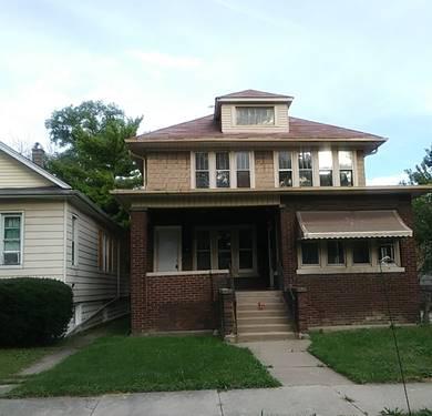 13833 S Michigan, Riverdale, IL 60827