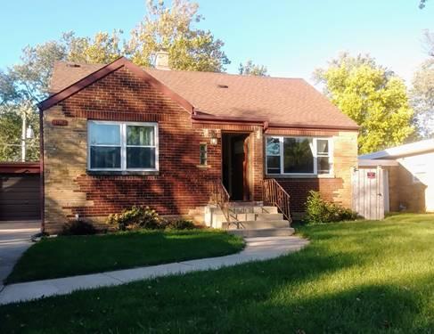 1139 Nichols, Maywood, IL 60153