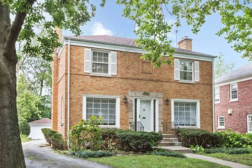 2321 Macdonald, Flossmoor, IL 60422