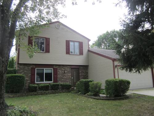813 W Appletree, Bartlett, IL 60103