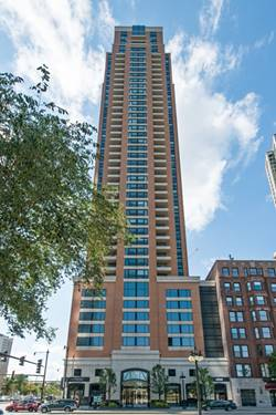 1160 S Michigan Unit 906, Chicago, IL 60605 South Loop