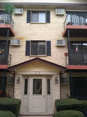 5159 N East River Unit 308D, Chicago, IL 60656