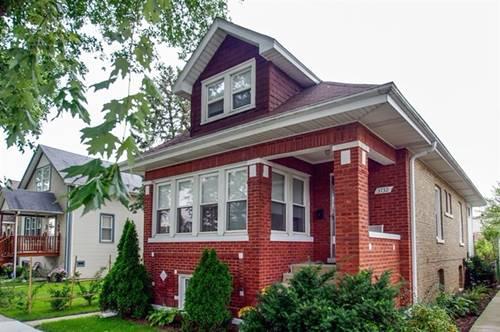 3732 N Sayre, Chicago, IL 60634