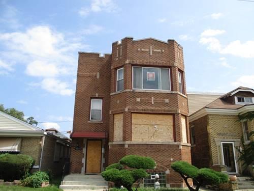 9241 S Euclid, Chicago, IL 60617