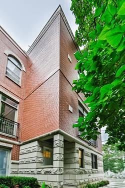 1800 W Byron, Chicago, IL 60613