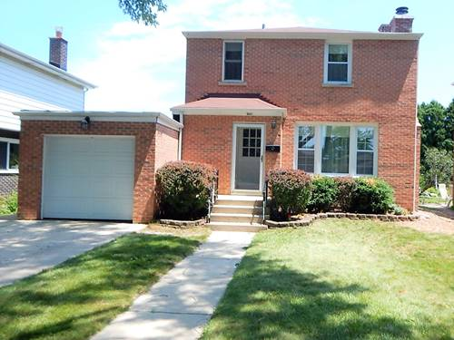 9041 Parkside, Morton Grove, IL 60053