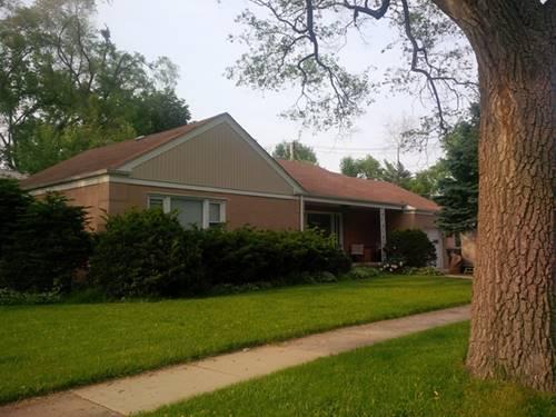 2522 Glenview, Park Ridge, IL 60068