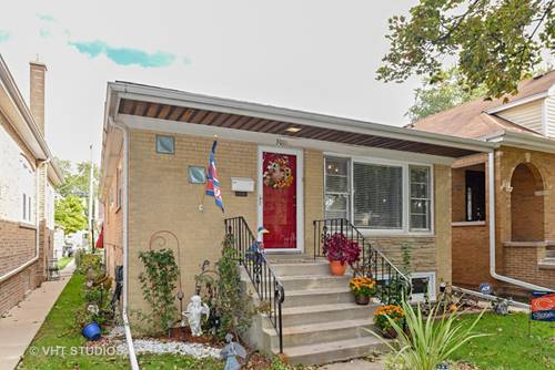 3011 N Rutherford, Chicago, IL 60634