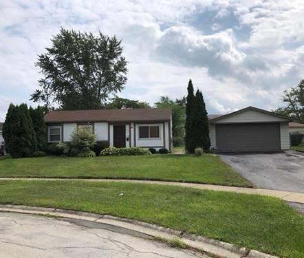 3617 Wheelwood, Hazel Crest, IL 60429