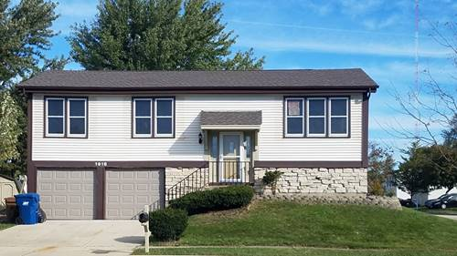 1918 Towner, Glendale Heights, IL 60139