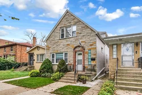 5821 W Dakin, Chicago, IL 60634