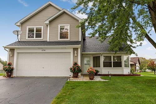 1254 Red Oak, Elgin, IL 60120