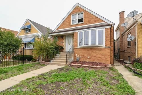 3852 W 71st, Chicago, IL 60629
