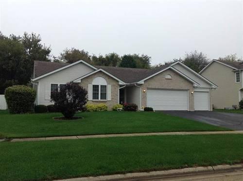 310 W Main, Poplar Grove, IL 61065