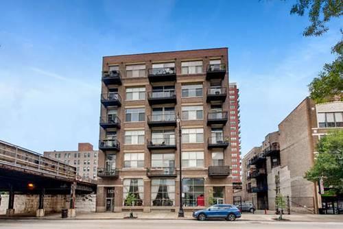 1528 S Wabash Unit 406, Chicago, IL 60605 South Loop