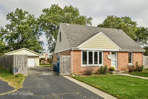 10801 Mayfield, Chicago Ridge, IL 60415
