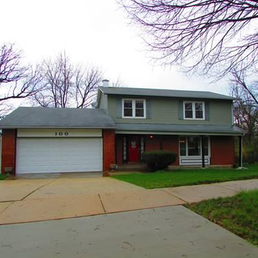 100 Concord, Bolingbrook, IL 60440