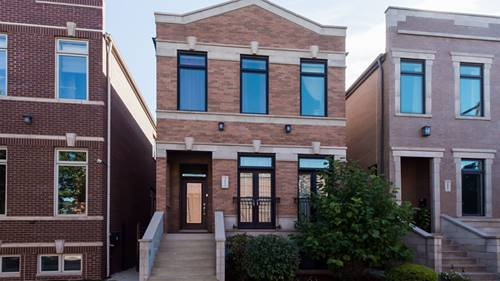 3851 S Lowe, Chicago, IL 60609