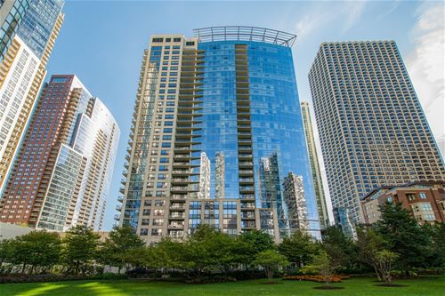 201 N Westshore Unit 2308, Chicago, IL 60601 New Eastside