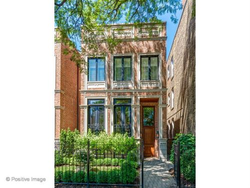 1050 W Wrightwood, Chicago, IL 60614 West Lincoln Park