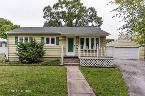 18533 Oakwood, Lansing, IL 60438