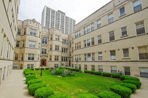818 W Sunnyside Unit G, Chicago, IL 60640 Uptown