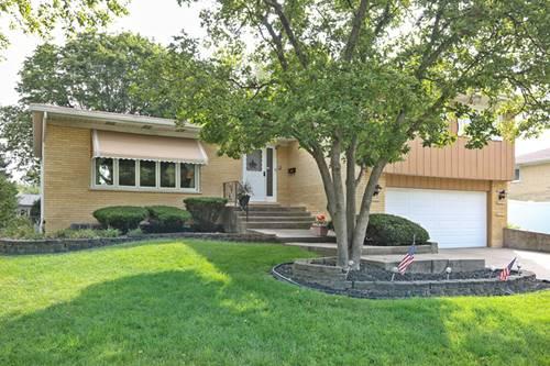 15225 Linden, Oak Forest, IL 60452