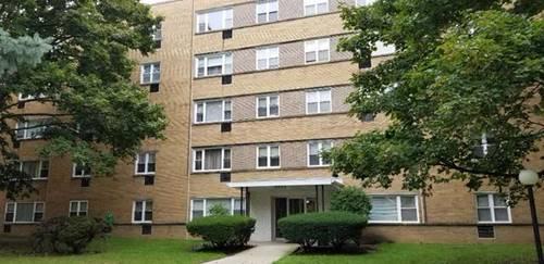 2025 W Granville Unit 413B, Chicago, IL 60659