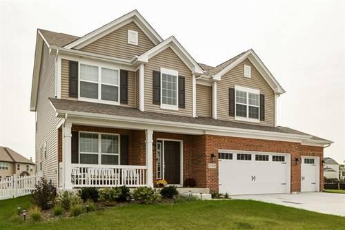21309 S Prairie Landing Lot 306, Shorewood, IL 60404