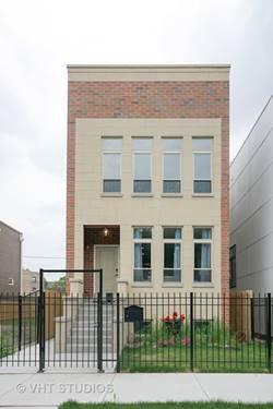 4047 S Calumet, Chicago, IL 60653