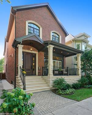 2443 W Wilson, Chicago, IL 60625
