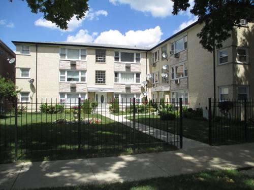 8708 W Berwyn Unit 1N, Chicago, IL 60656