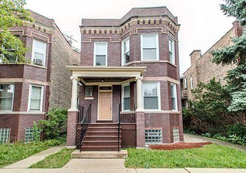 2305 N Avers Unit 1, Chicago, IL 60647
