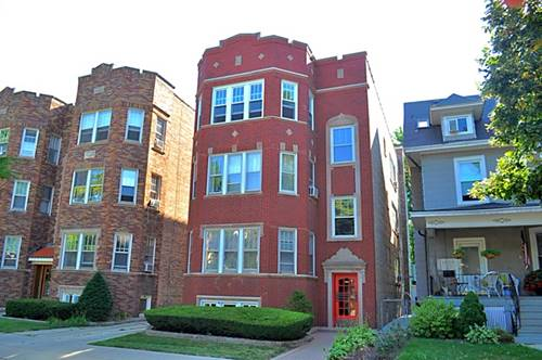 320 N Marion Unit 2, Oak Park, IL 60302