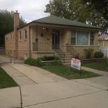 10544 S Trumbull, Chicago, IL 60655