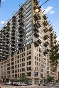 565 W Quincy Unit 615, Chicago, IL 60661 West Loop