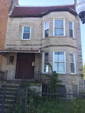 3335 W Warren, Chicago, IL 60624
