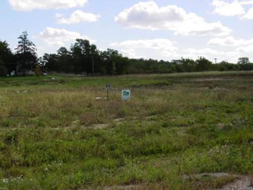 Lot 17 Savanna, Yorkville, IL 60560