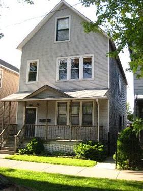 2532 W Lyndale Unit 1, Chicago, IL 60647 Logan Square