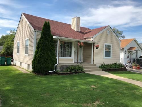 417 Davison, Joliet, IL 60433