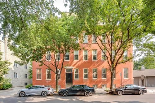 1418 W Cortez Unit 1, Chicago, IL 60642 Noble Square